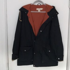 H&M Fall Jacket - Male but awesome for women